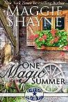 One Magic Summer (Oklahoma All-Girl Brands, #5)