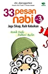 33 Pesan Nabi Vol. 3 by Vbi Djenggotten