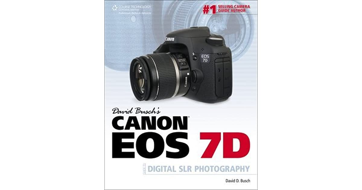 David Busch's Canon EOS 5D Mark III Guide to Digital SLR Photography
