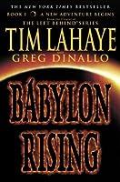 Babylon Rising (Babylon Rising, #1)