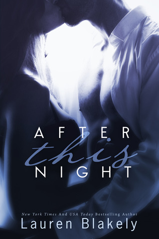 After This Night (Seductive Nights, #2)