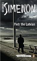 Pietr the Latvian (Inspector Maigret #1)
