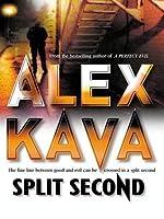 Split Second (Maggie O'Dell, #2)