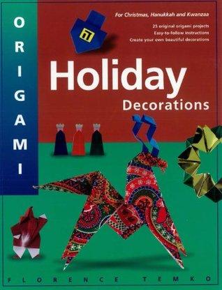 Origami Christmas Star Easy Instructions | Christmas Decoration ... | 416x318