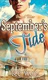 September's Tide (Island Tales, #2)