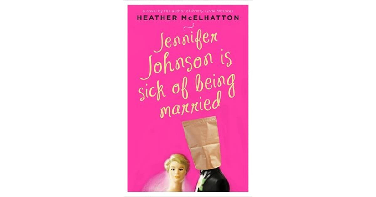 Michelle Molaisons Review Of Jennifer Johnson Is Sick Of Being