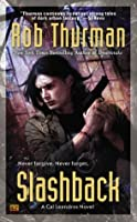 Slashback: A Cal Leandros Novel (Cal and Niko)