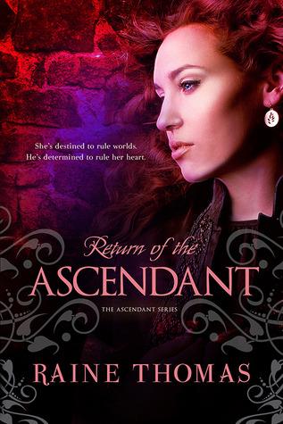 Return of the Ascendant (Ascendant, #1)