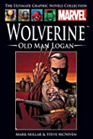 Wolverine: Old Man Logan (Marvel Ultimate Graphic Novels Collection #57)