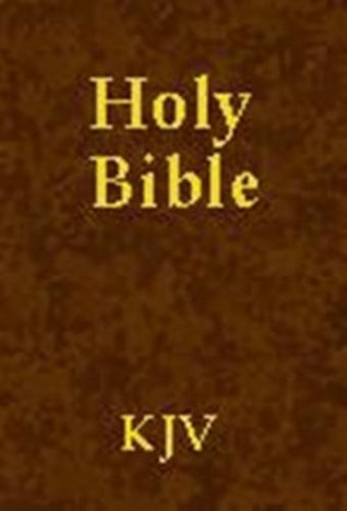 Holy Bible: King James Version