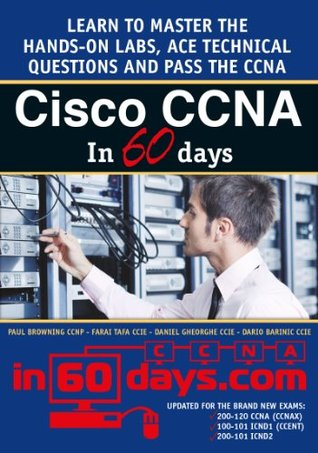 Ccna in 60 days book