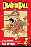 Dragon Ball, Vol. 2: Wish upon a Dragon (DragonBall, #2)