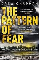The Pattern of Fear (Garrett Reilly #1)