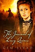The Journal of Lucy Quince (Eclipse Heat)