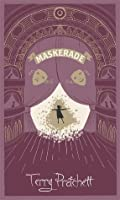 Maskerade (Discworld, #18)
