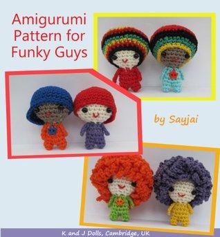 Little Girls Amigurumi Crochet Pattern (Easy Crochet Doll Patterns ... | 343x318