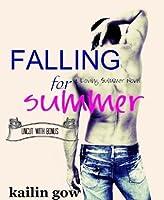 Falling for Summer Uncut (Loving Summer #2/Donovan Brothers #1) - UNCUT ADULT w/ BONUS (Loving Summer Series/Donovan Brothers)