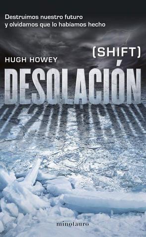 Desolación (Silo, #2)
