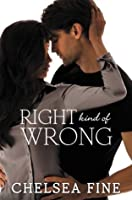 Right Kind of Wrong (Finding Fate, #3)