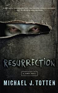 Resurrection (Resurrection #1)