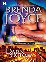 Dark Victory (Masters of Time, #4)