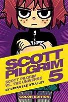 Scott Pilgrim, Volume 5: Scott Pilgrim Vs. the Universe