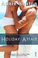 Holiday Affair (Affair, #1)