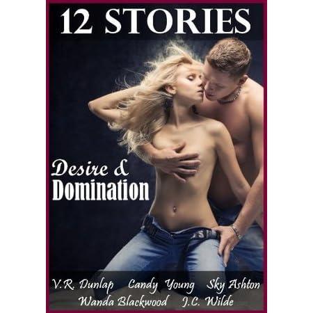 How to write erotic short stories