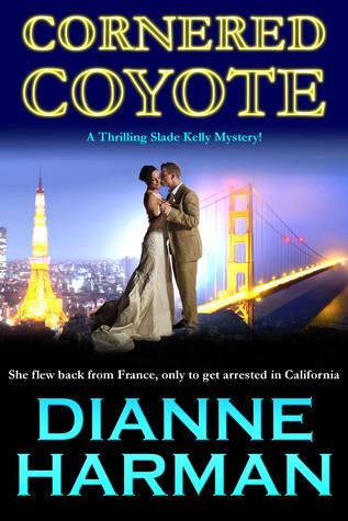 Cornered Coyote (Coyote #3)