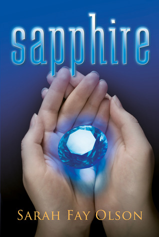 Sapphire (Asterian Trilogy #1)