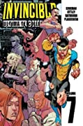 Invincible: Ultimate Collection, Vol. 7