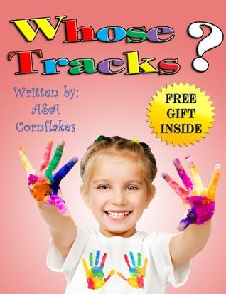 Children's Trivia: Whose Tracks (Educational fun + Free game inside) (Curios Kids Collection)