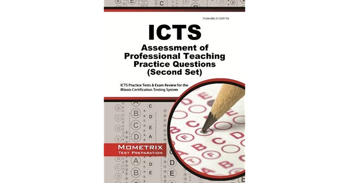 Icts Assessment Of Professional Teaching Practice Questions Second