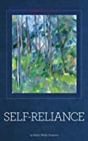 ralph waldo emerson self reliance and other essays book Buy emerson's essays by ralph waldo emerson  self-reliance and other essays  i could go on and on about the many other great statements in this book,.