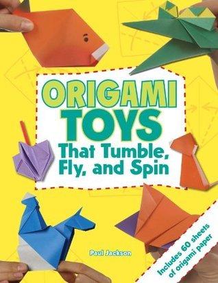 Origami-Toys