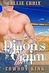 Dillon's Claim (Dume Ranch Series, #3)