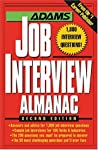Adams Job Interview Almanac 2nd Ed