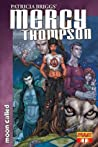 Mercy Thompson: Moon Called:  Graphic Novel Issue #1