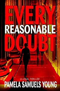 Every Reasonable Doubt (Vernetta Henderson, #1)