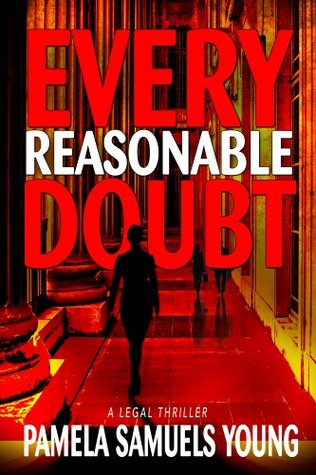 Every Reasonable Doubt by Pamela Samuels Young