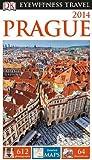 Prague (DK Eyewitness Travel Guide)