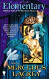 Elementary: All-New Tales of the Elemental Masters (Elemental Masters)