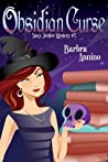 Obsidian Curse (A Stacy Justice Mystery #5)