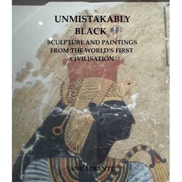 Unmistakably Black: Sculpture and Paintings From Ancient Syria and Anatolia