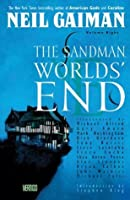 The Sandman, Vol. 08: World's End