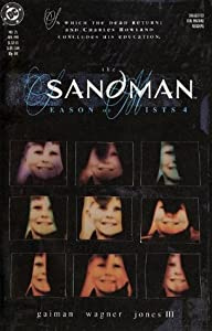 The Sandman #25: Season of Mists Chapter 4