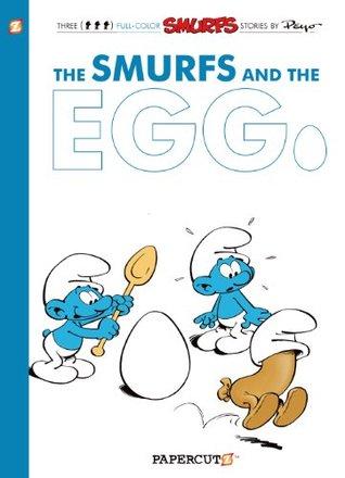 The Smurfs #5: The Smurfs and the Egg