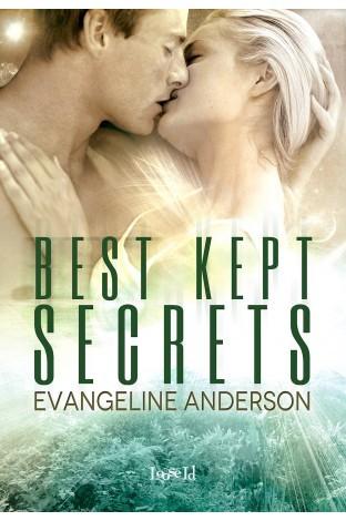 Best Kept Secrets by Evangeline Anderson