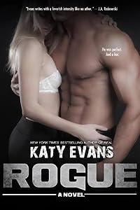 Rogue (Real, #4)