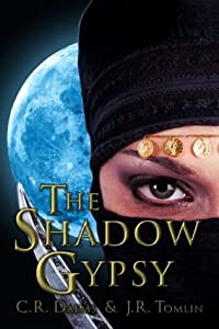 The Shadow Gypsy (Shadow Sister, #2)